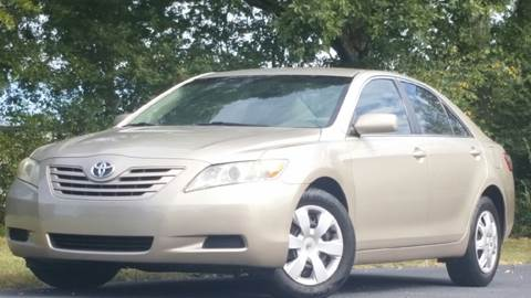 2007 Toyota Camry for sale in Fayetteville, GA