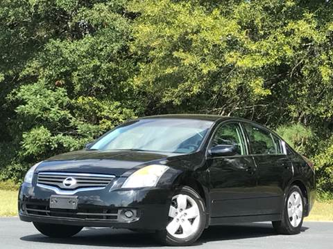 2008 Nissan Altima for sale in Fayetteville, GA