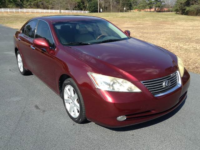 2007 Lexus ES 350 for sale at Global Pre-Owned in Fayetteville GA