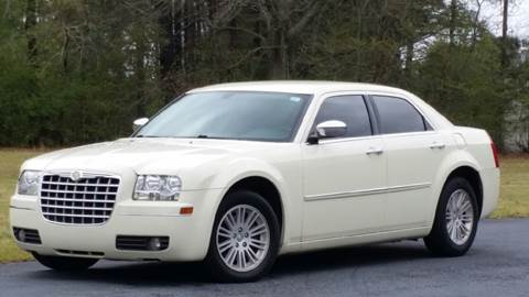 2010 Chrysler 300 for sale at Global Pre-Owned in Fayetteville GA