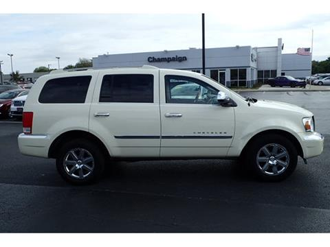 2009 Chrysler Aspen for sale in Champaign, IL