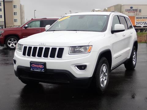 Carmart Champaign Il >> 2015 Jeep Grand Cherokee For Sale In Champaign Il