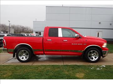 2011 RAM Ram Pickup 1500 for sale in Champaign, IL