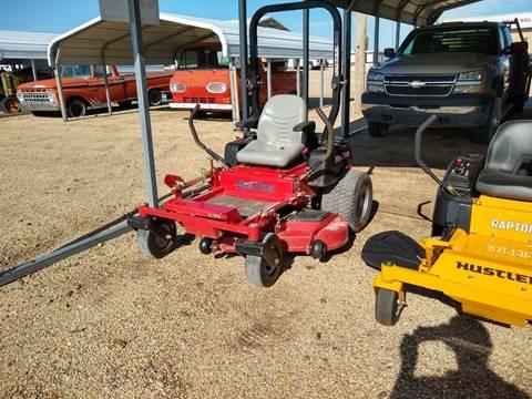 2012 Big Dog R754 for sale in Stockton, KS