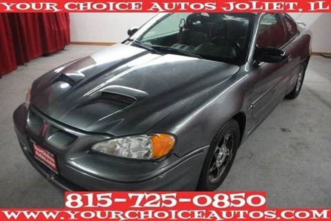 2005 Pontiac Grand Am for sale in Joliet, IL