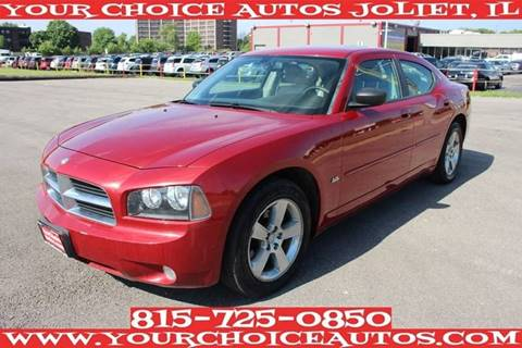 2007 Dodge Charger for sale in Joliet, IL
