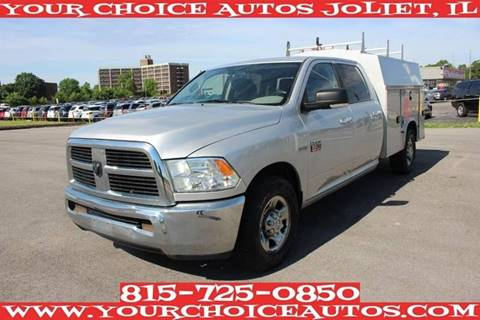 2012 RAM Ram Chassis 2500 for sale in Joliet, IL
