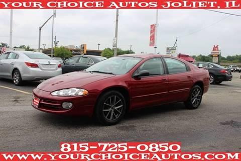 2002 Dodge Intrepid for sale in Joliet, IL