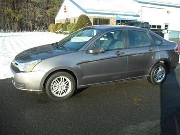 2011 Ford Focus for sale in Westfield, MA