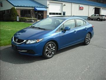 2013 Honda Civic for sale in Westfield, MA