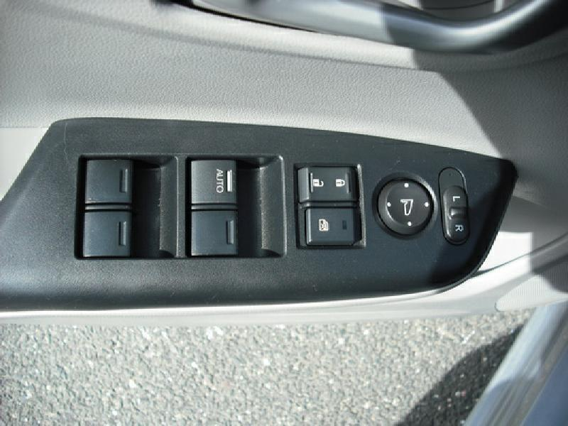 2013 Honda Civic LX 4dr Sedan 5A - Westfield MA