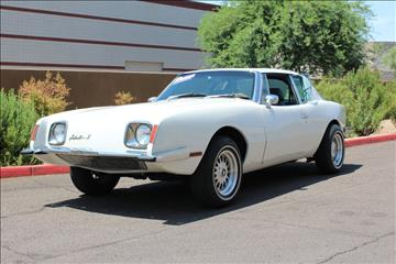 1982 Studebaker Avanti for sale in Scottsdale, AZ