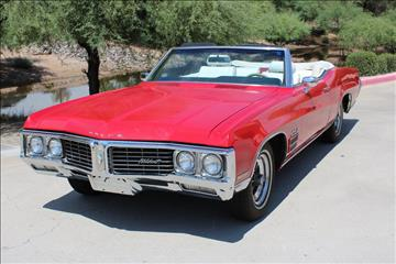 1970 Buick Wildcat for sale in Scottsdale, AZ