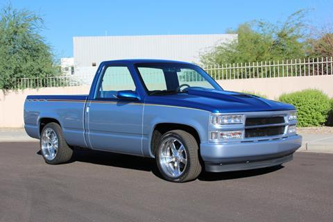 1989 Chevrolet C/K 1500 Series for sale in Scottsdale, AZ