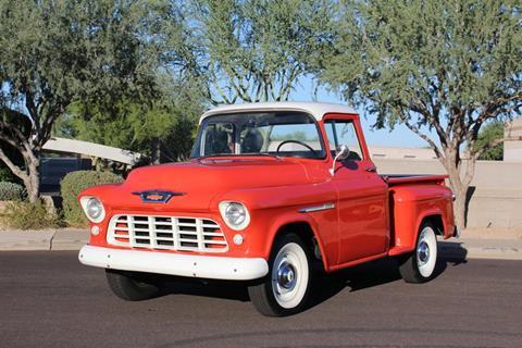 1955 Chevrolet 3100 for sale in Scottsdale, AZ