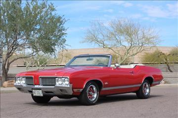 1970 Oldsmobile Cutlass for sale in Scottsdale, AZ
