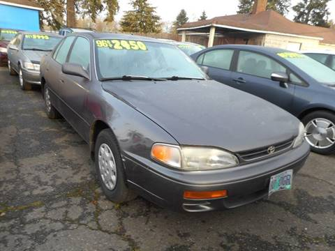 1996 Toyota Camry for sale in Vancouver, WA