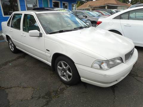 1998 Volvo S70 for sale in Vancouver, WA