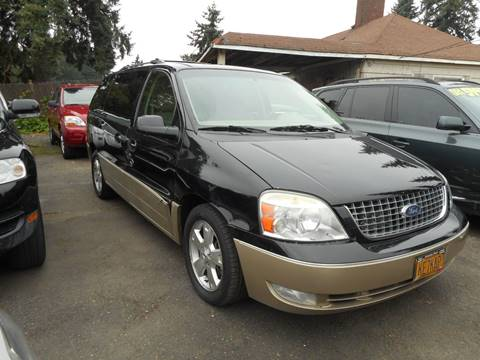 2005 Ford Freestar for sale in Vancouver, WA