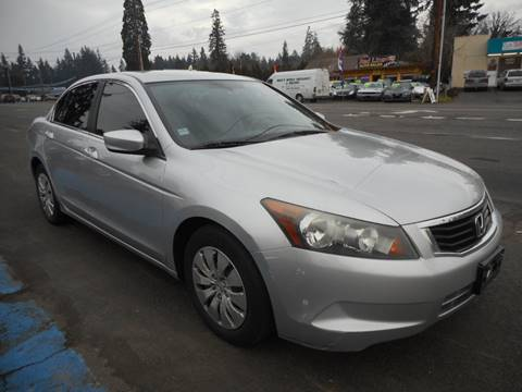 2010 Honda Accord for sale at Lino's Autos Inc in Vancouver WA
