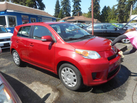 2010 Scion xD for sale at Lino's Autos Inc in Vancouver WA