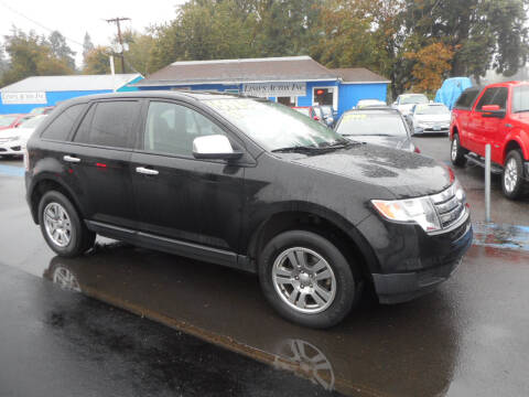 2008 Ford Edge for sale at Lino's Autos Inc in Vancouver WA