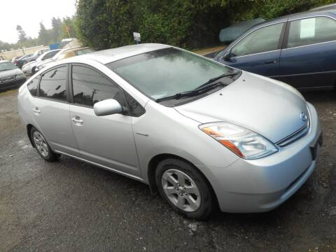 2008 Toyota Prius for sale at Lino's Autos Inc in Vancouver WA