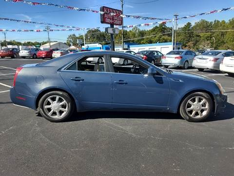 2009 Cadillac CTS for sale in Lowell, NC