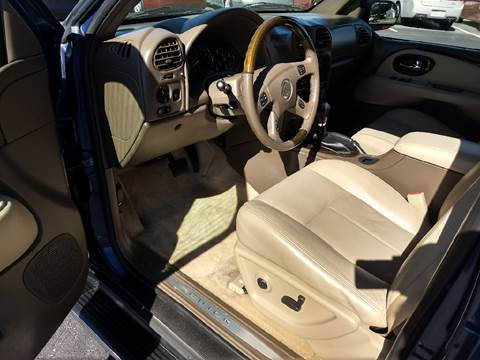 2005 Buick Rainier for sale in Lowell, NC