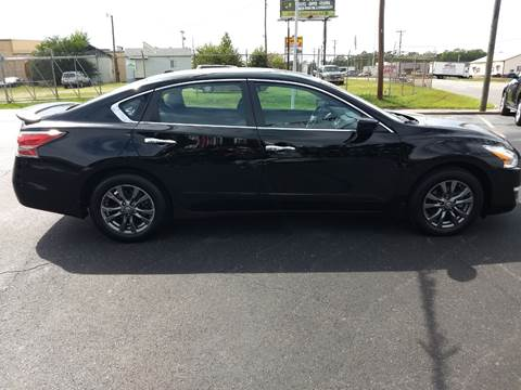 Kennys Auto Sales >> Kenny S Auto Sales Inc Lowell Nc Inventory Listings