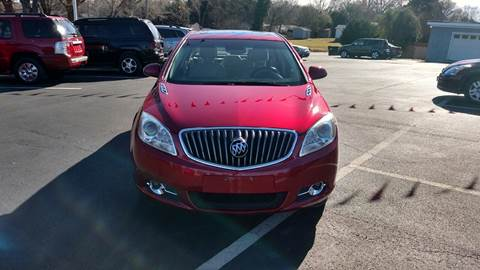 2012 Buick Verano for sale in Lowell, NC