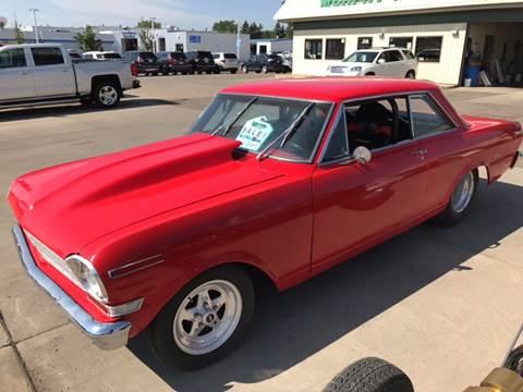 1963 Chevrolet Nova for sale in Minot, ND