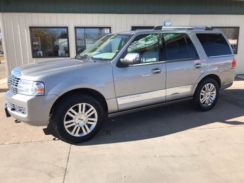 2008 Lincoln Navigator for sale in Minot, ND