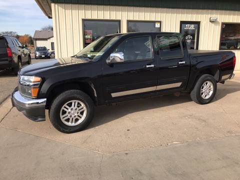 2011 GMC Canyon for sale in Minot, ND