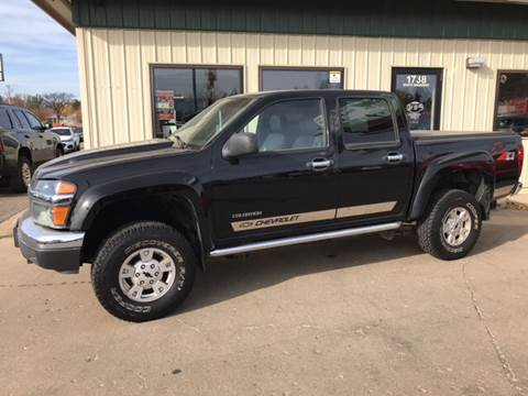 2005 Chevrolet Colorado for sale in Minot, ND