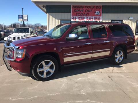 suvs for sale in minot nd