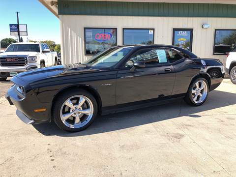 2010 Dodge Challenger for sale in Minot, ND