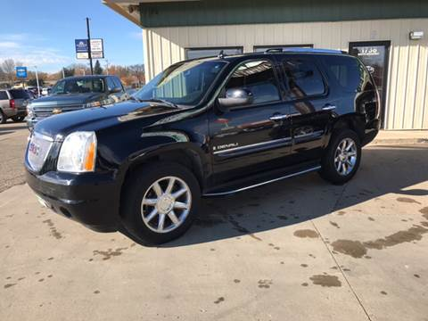 2007 GMC Yukon for sale in Minot, ND