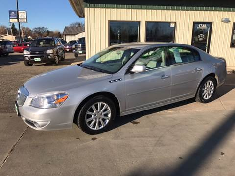 2011 Buick Lucerne for sale in Minot, ND