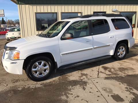 2003 GMC Envoy XL for sale in Minot, ND