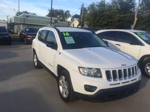 jeep compass for sale in tulsa ok. Black Bedroom Furniture Sets. Home Design Ideas