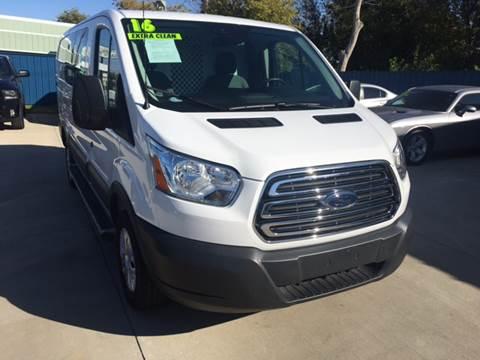 Cargo Vans For Sale In Tulsa Ok