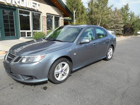2010 Saab 9-3 for sale in Park City, UT