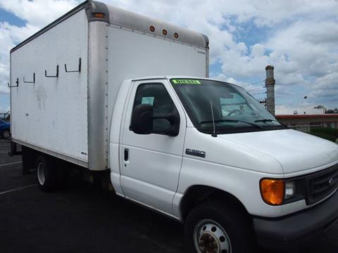 2007 Ford E-350 for sale in Whitehall, PA