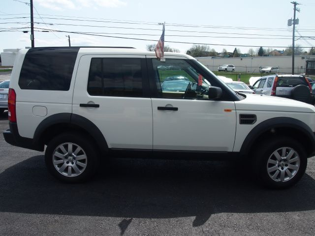 2005 Land Rover Lr3 Se 4wd 4dr Suv In Whitehall Pa Jacobs Auto