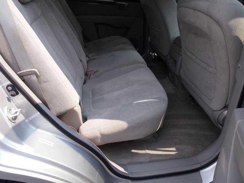 2008 Hyundai Santa Fe GLS AWD 4dr SUV 4A - Whitehall PA