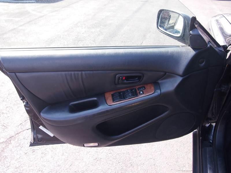2001 Lexus ES 300 4dr Sedan - Whitehall PA