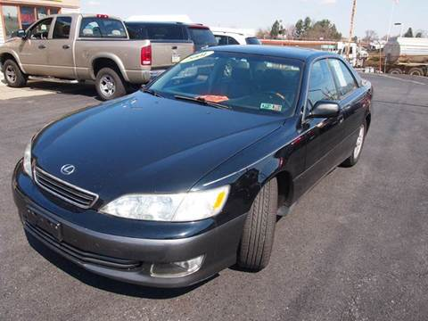 2001 Lexus ES 300 for sale in Whitehall, PA