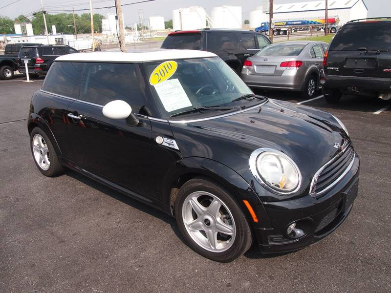 2010 MINI Cooper 2dr Hatchback - Whitehall PA