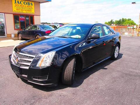2011 Cadillac CTS for sale in Whitehall, PA